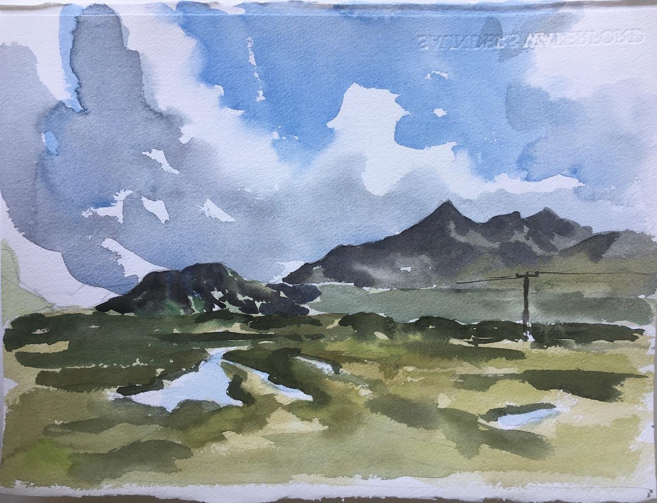Paper - Scotland